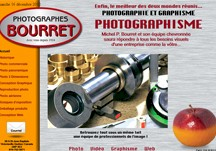 Photographes Bourret