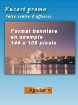 Mon encart promo